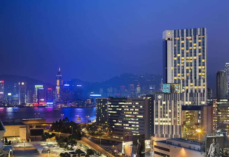 唯港薈酒店, 九龍