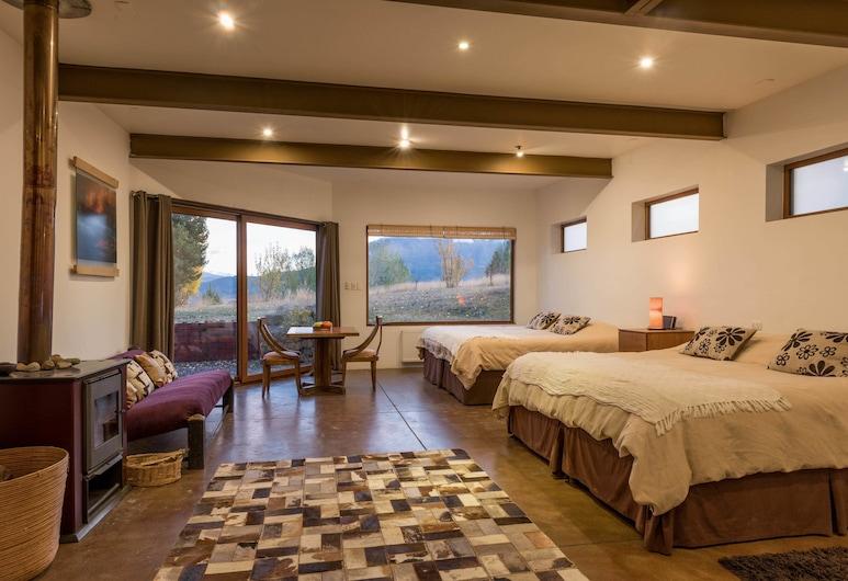 Patagonia House, Coyhaique, Junior Suite (Luz2), Guest Room