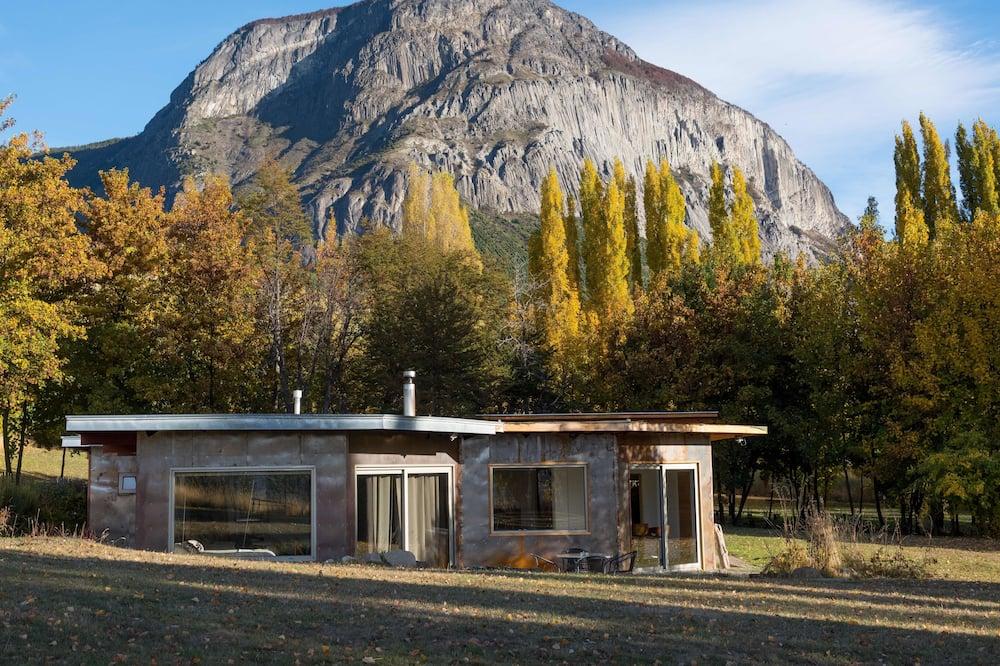 Superior Double or Twin Room (Cerro Castillo) - Mountain View