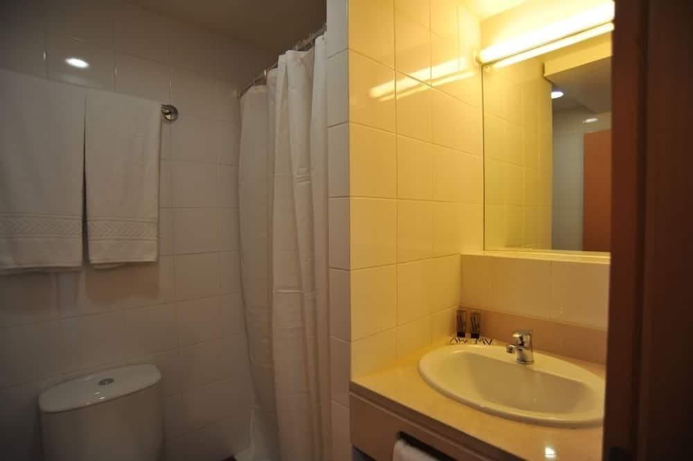 Standard İki Ayrı Yataklı Oda - Banyo Lavabosu