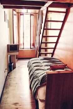 Φωτογραφία του Hotel Da Vinci Valparaíso, Valparaiso