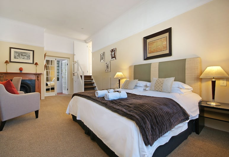 Liberty Lodge, Cape Town, Luxury Room, Mountain View , Guest Room