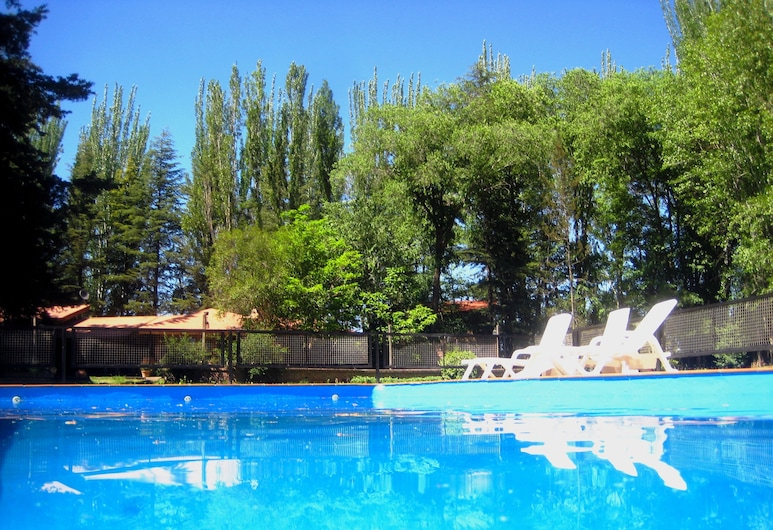 Lujan de Cuyo B&B, Luján de Cuyo, Vanjski bazen