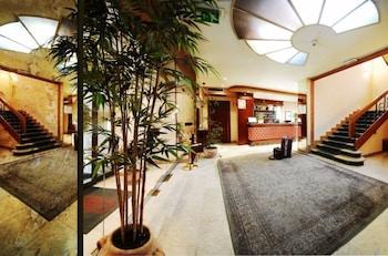 Picture of Hotel Estense in Modena