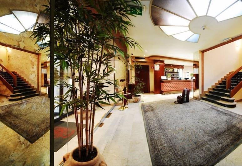 Hotel Estense, Modena