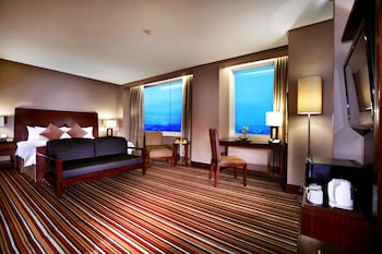 Nuotrauka: Aston Samarinda Hotel and Convention Center, Samarinda