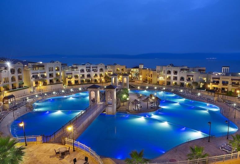Crowne Plaza Jordan Dead Sea Resort & Spa, Sweimeh