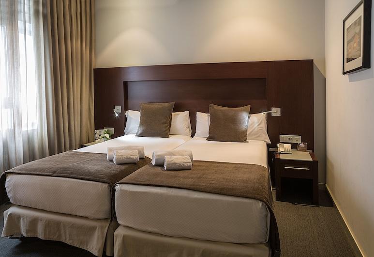 호텔 마다니스 리세오, 바르셀로나, 스탠다드룸, 객실 전망