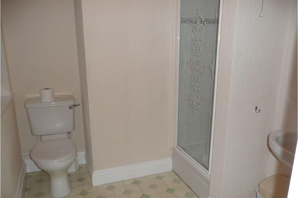 高級開放式客房, 獨立浴室 (Apartment) - 浴室