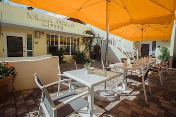 Фото Villa Italia у місті Маямі-Біч
