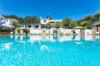 Picture of Paradise Inn in Corfu