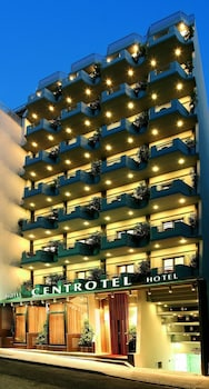 Picture of Centrotel in Athens