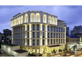 15 Closest Hotels to Hiranandani Business Park - Powai in