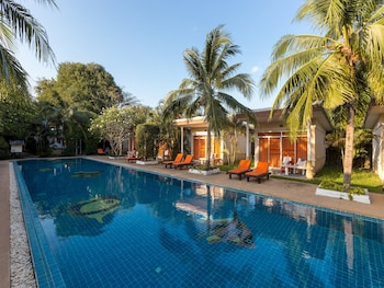 Picture of Phuket Sea Resort in Rawai