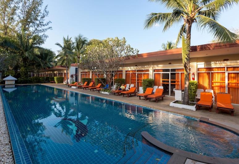 Phuket Sea Resort, Rawai, Piscina