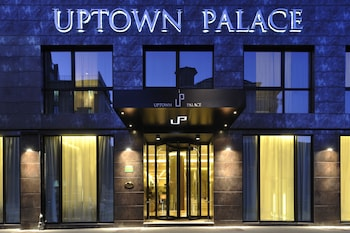 Picture of Uptown Palace in Milan