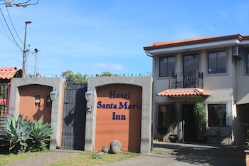 Picture of Hotel Santa Maria Inn in Alajuela