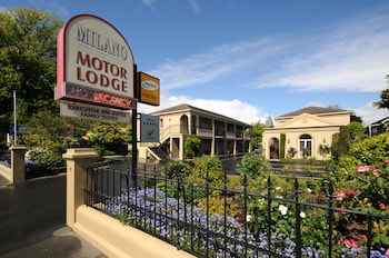 Picture of Milano Motor Lodge in Christchurch