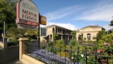 Reserve this hotel in Christchurch, New Zealand