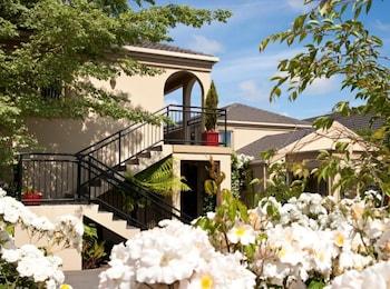 Hình ảnh Milano Motor Lodge tại Christchurch