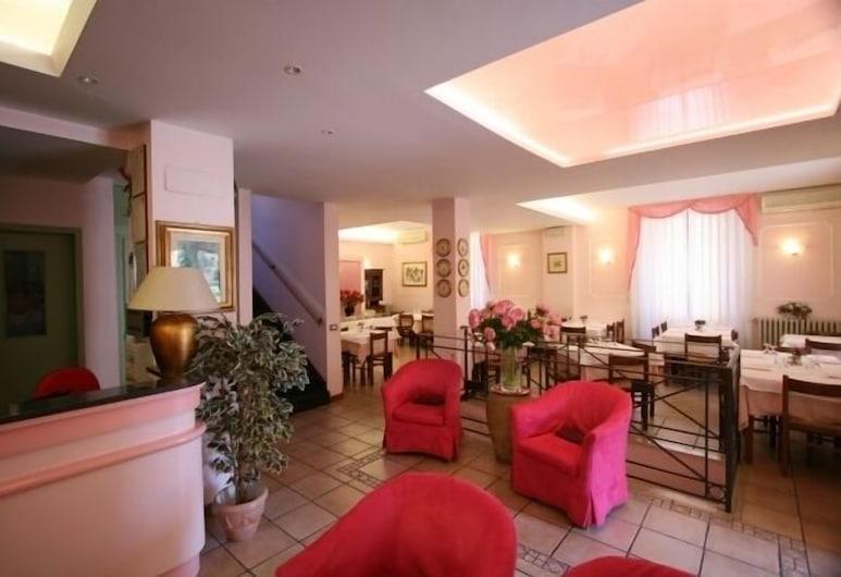 Hotel Venezia, Montecatini Terme, Fuajee