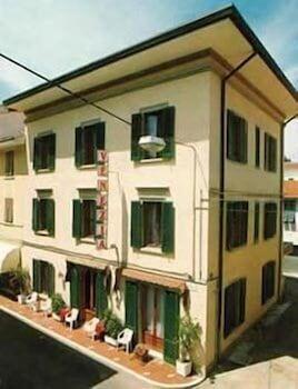 Фото Hotel Venezia у місті Монтекатіні-Терме