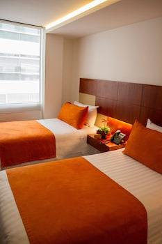 Picture of Hotel Finlandia in Quito