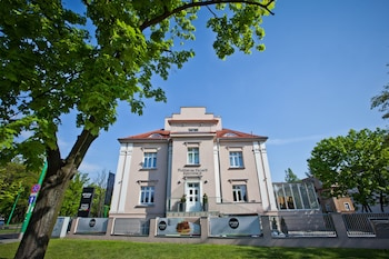 Picture of Platinum Palace Residence in Poznan