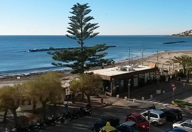 Hotel Jean Marie, Taggia, Pantai