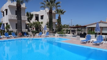 Picture of Cathrin Suites in Chania