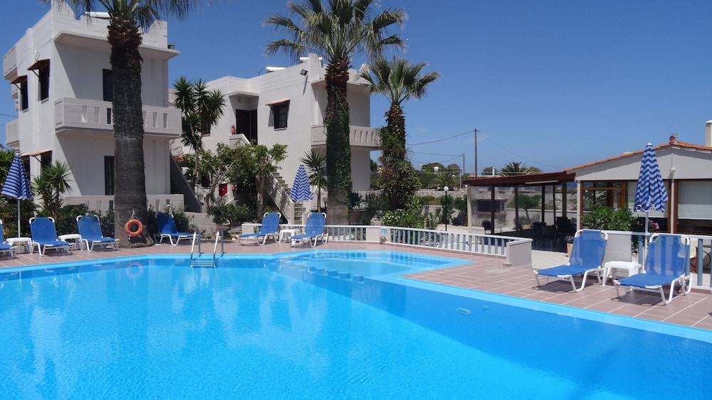 Cathrin Suites, Chania