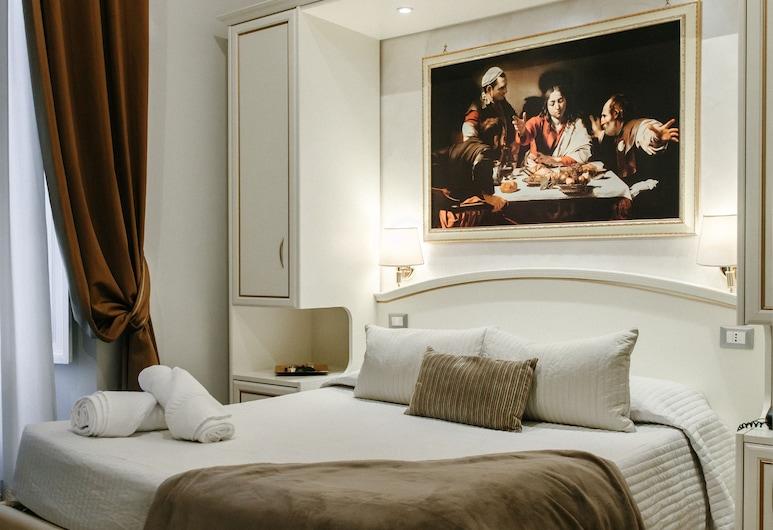 Domus Via Veneto, Rome, Double or Twin Room, Guest Room