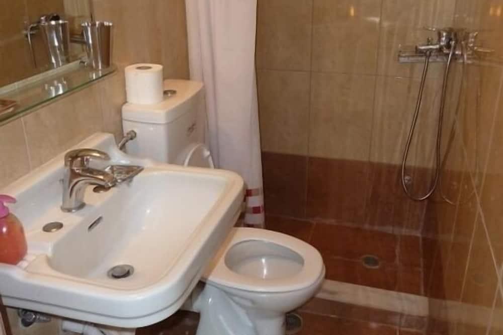 Departamento (4 People) - Baño