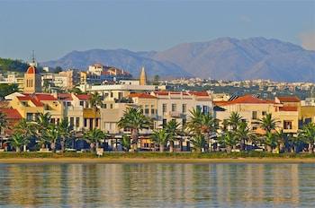 Foto van Casa Maistra Residence in Rethymnon