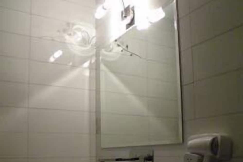 Вигоди у ванній кімнаті