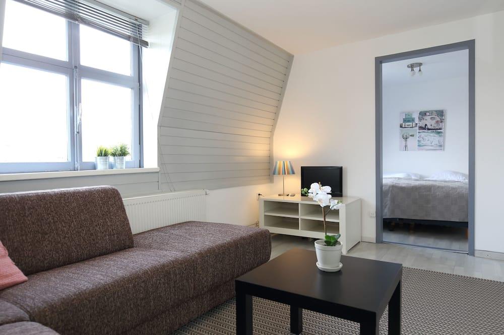 Departamento, 1 habitación (2 persons) - Sala de estar