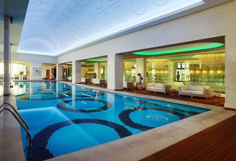 JW Marriott Hotel Ankara, Ankara, Spor Salonu
