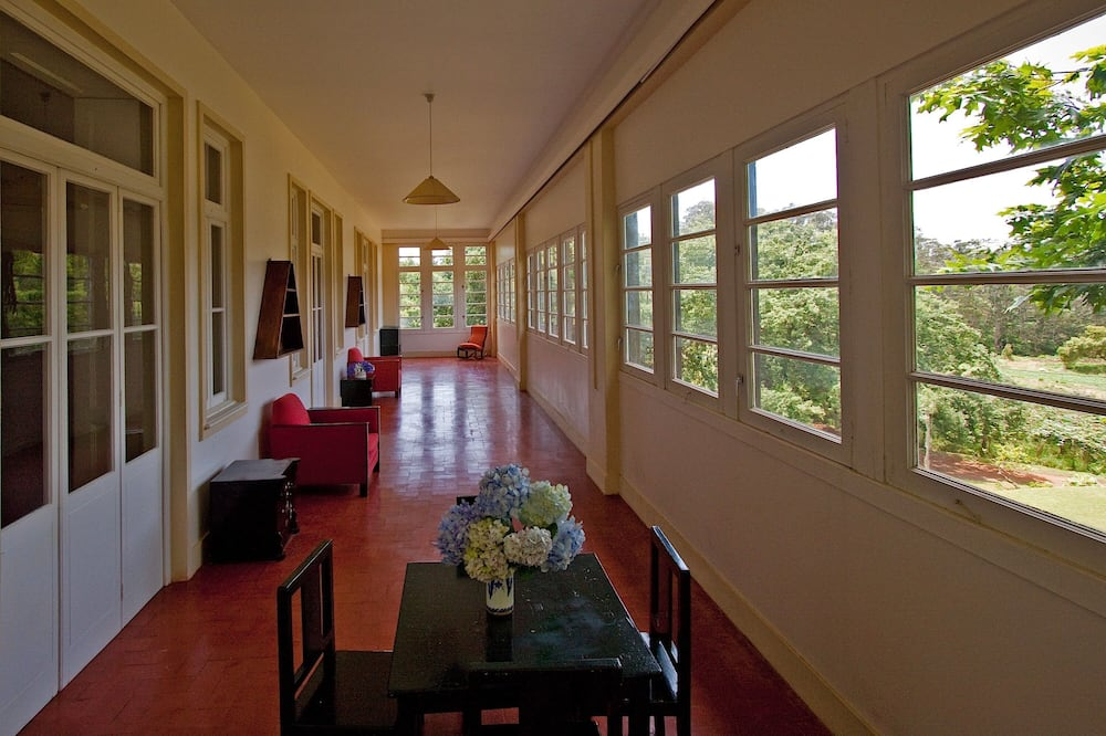 Master House (Main ) - Oturma Alanı