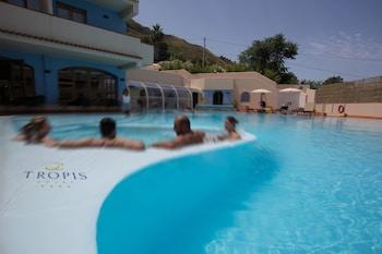 在特罗匹的特罗皮斯酒店照片