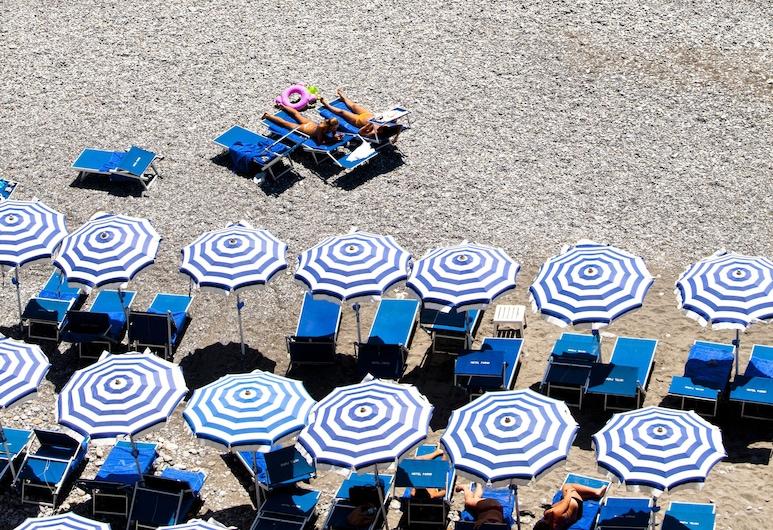 Hotel Parigi, בורדיגרה, חוף ים