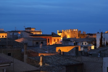 Mynd af Hotel Can Simo í Alcudia