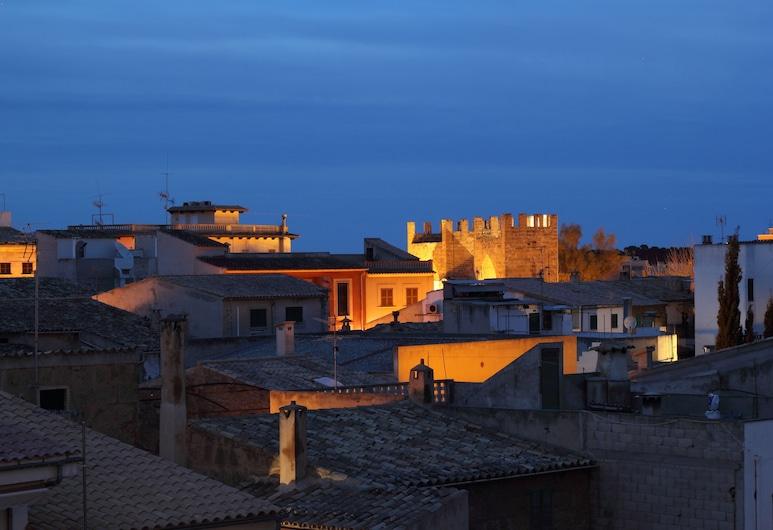 Ca'n Simó Petit Hotel, Alcudia, Αίθριο/βεράντα