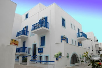 Picture of Al Mare Studios & Rooms in Naxos