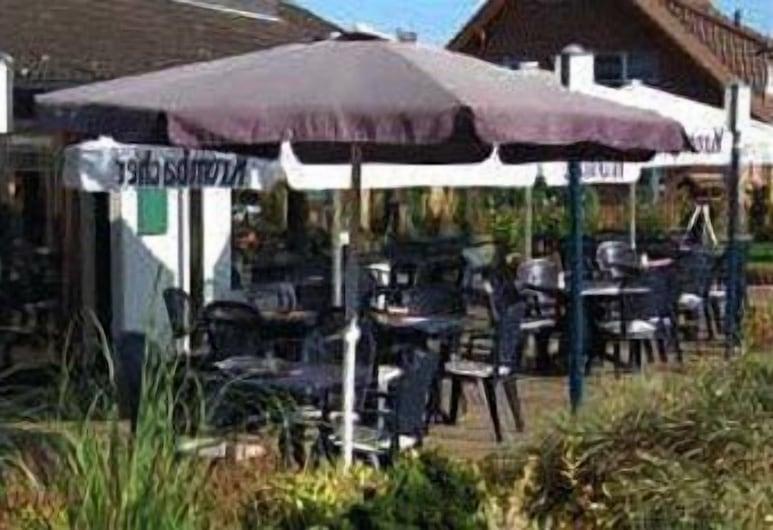 Pension Strohm im Lieth-Café, Bad Fallingbostel, Terrace/Patio
