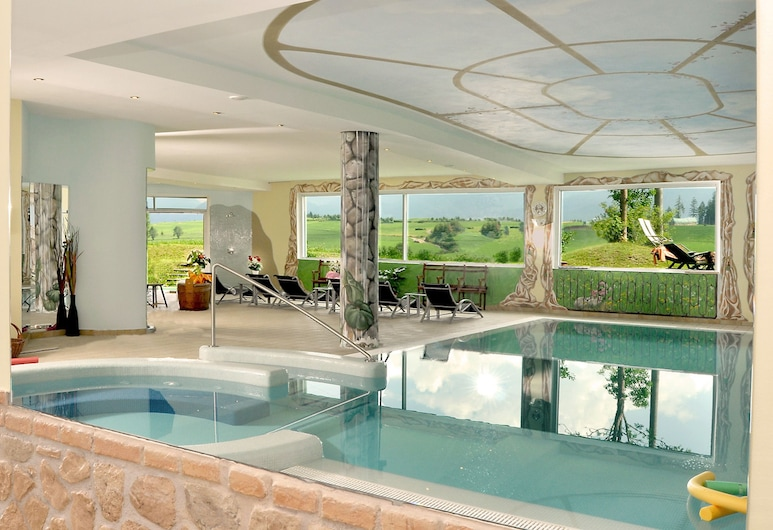 Hotel Rosa Resort, Cavareno, Piscina