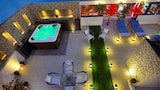 Hotel , New Delhi