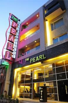 Picture of The Pearl in New Delhi