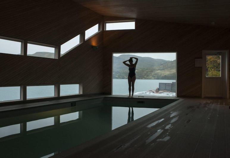 explora Patagonia - All Inclusive, Torres Del Paine, สระว่ายน้ำในร่ม