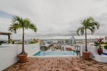 Fotografia hotela (La Terraza de San Juan) v meste San Juan