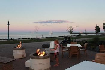A(z) The Inn on Lake Superior hotel fényképe itt: Duluth